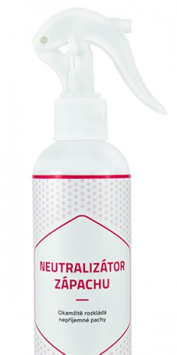Odour Neutralizer