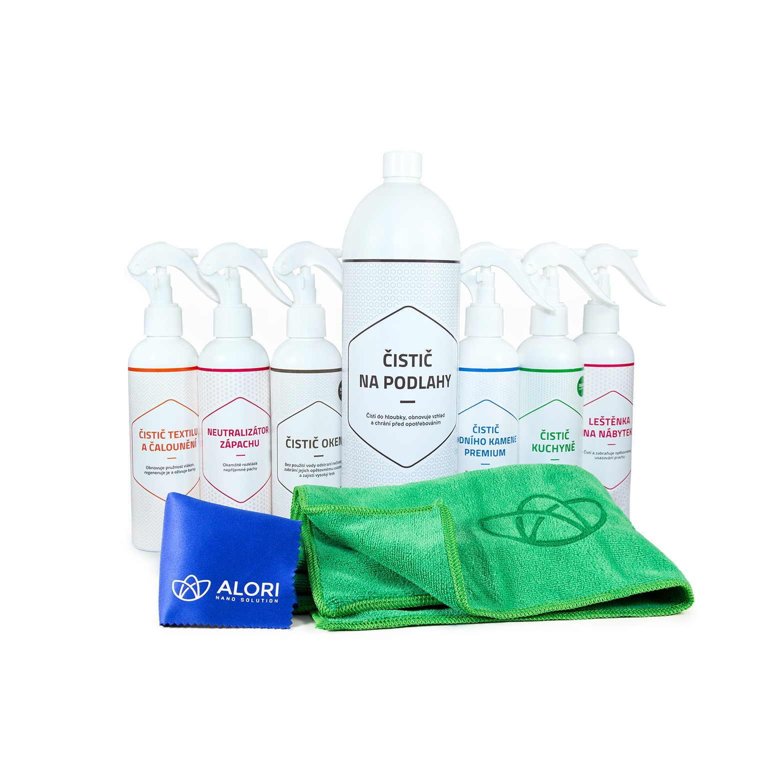 Sale Bundle for Complete Cleaning
